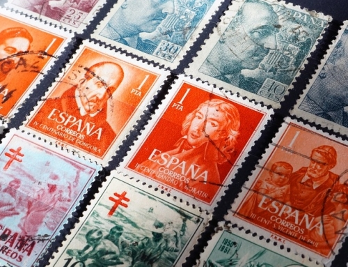 Stamp Collecting – What You Need to Know