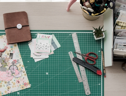 How to Make Your First Junk Journal